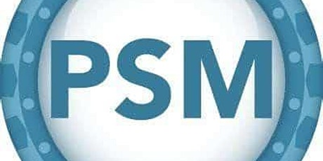 Professional Scrum Master Training (PSM)- Belgium tickets