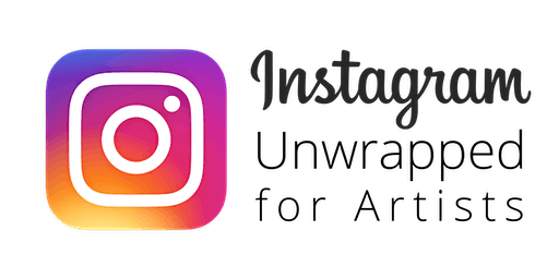 "Art : Clinic ""Instagram Unwrapped for Artists"""