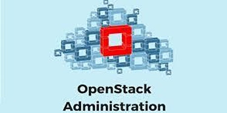 OpenStack Administration 5 Days Training in Brisbane tickets
