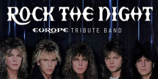 Rock the Night Europe Tribute (Tributo a Europe)