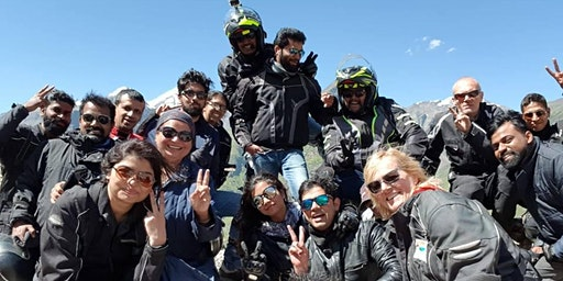 CHANDIGARH MANALI LEH MANALI EXPEDITION-12 Days/11 Nights- 2020