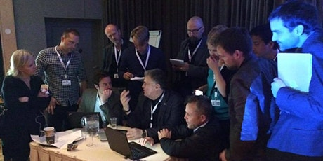 Social Media Filtering & Digging for Docs and People with Henk van Ess tickets