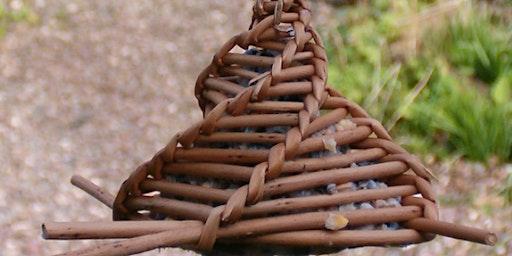 Willow Bird Feeders