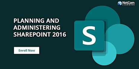 Microsoft SharePoint 5-Days Training in Florida tickets