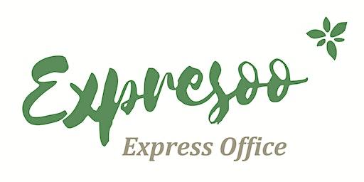 Orientasi Kemitraan Expresoo Virtual Office