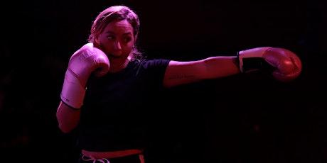 Boxe & Brunch avec Kelly Bessis et Franck Petit Jean ! billets