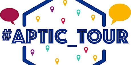 #APTIC_INTERV à Cenon (33) tickets