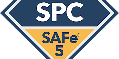 Remote Learning -Implementing SAFe® 5  SPC Certification-Europe October 2020 tickets