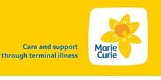 Una and David's Fundraising Disco Night for Marie Curie