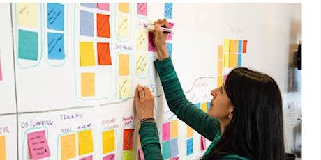 Design Thinking for Entrepreneurs tickets