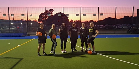 Ladies Recreational Football- Gosport tickets