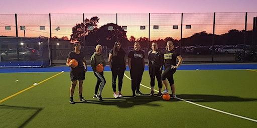 Ladies Recreational Football- Hamble