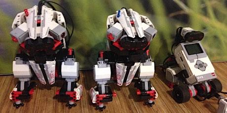 CoderDojo Kennemerwaard - Lego Mindstorms tickets