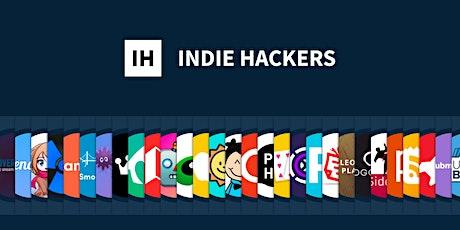 Ibadan IndieHacker Meetup tickets