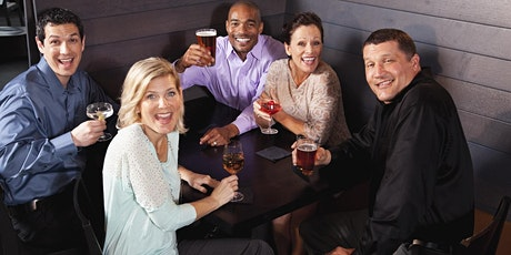 GUILDFORD Speed Dating   Age range 38-55 (38168) tickets