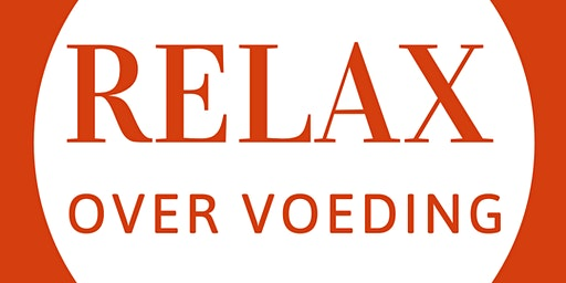 RELAX over voeding