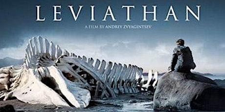 Leviathan (2014, Andrey Zvyagintsev) tickets