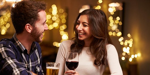 Derby Speed Dating |  Age 24-38 (39125)