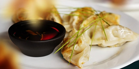 Make Authentic Dumplings (Cooking Class+Lunch) tickets