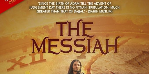 The Messiah: Free Event with Shaykh Hasan Ali in Birmingham