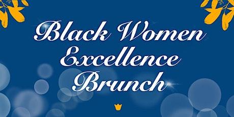 Black Women Excellence Brunch tickets