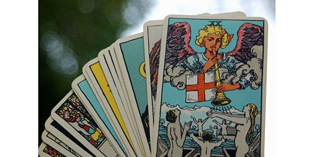 Tarot for Personal Development (05-11-2020 starts at 6:00 PM) tickets