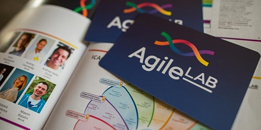 Agile Essentials with Scrum and Kanban (ICP) with Certification (Online, English)