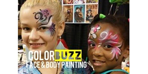 Basics of Cosplay/Face Painting Makeup (04-04-2020 starts at 10:00 AM)