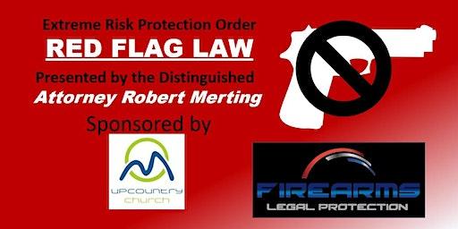 Red Flag Law Seminar