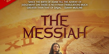 The Messiah with Shaykh Hasan Ali: FREE in Luton!  tickets