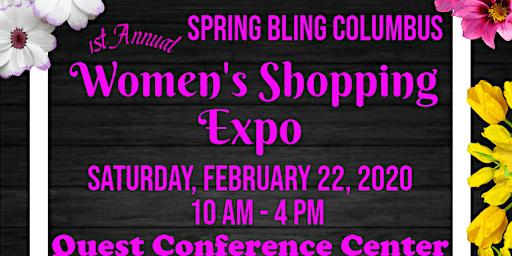 Women's Shopping Expo Columbus