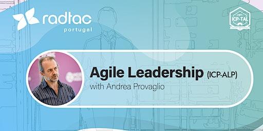 Agile Leadership (ICP-ALP)®