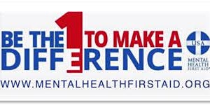 Mental Health First Aid Training for Clergy