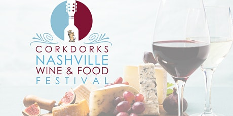 Nashville Wine and Food Festival tickets