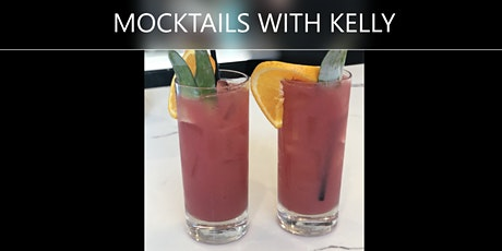 Mocktails with Kelly tickets