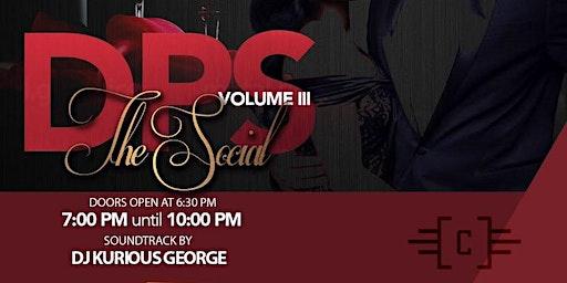 DPS Vol. III presents The Social