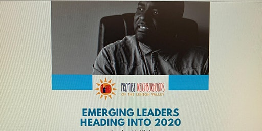 Emerging Leaders Heading Into 2020