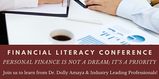 FINANCIAL LITERACY CONFERENCE