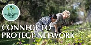 Homeschool Workshop at Fairchild - Connect to Protect