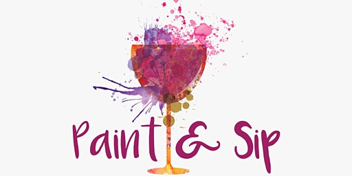 Couples Paint and Sip