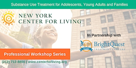 Transformational Family Therapy: Moving Families Forward tickets