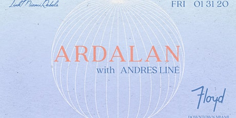 Ardalan by Link Miami Rebels