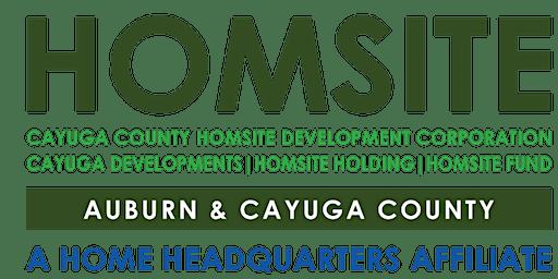 Homebuyer Education AUBURN - March Saturday - Couple