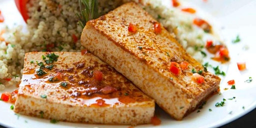 Vegan and Gluten Free Dishes - Cooking Class by Cozymeal™