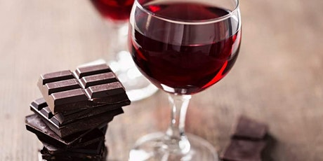 Chocolate + Wine Tour of Beacon Hill (w/ Tipsy Chocolates) tickets
