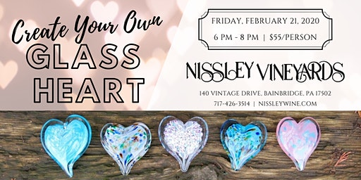 Glass Heart Workshop