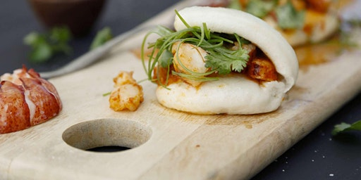 Chinese Dumplings and More - Cooking Class by Cozymeal™