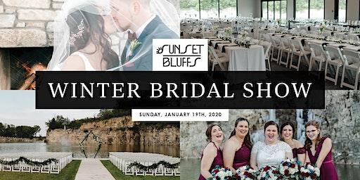 Winter Bridal Show