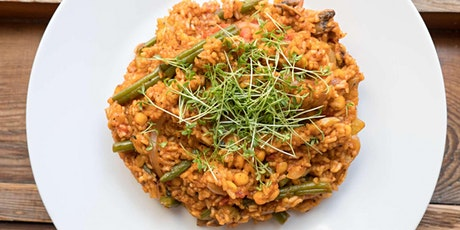 New Orleans Fare Made Vegan - Cooking Class by Cozymeal™ tickets