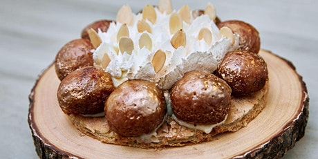 The Art of Pâte à Choux - Cooking Class by Cozymeal™ tickets
